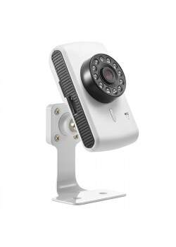Câmera IP Wireless SE137 Plug And Play 1.0MP Onvi..