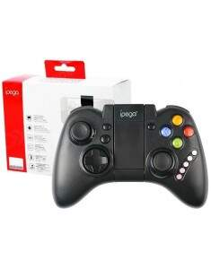 Controle Bluetooth PG 9021 Wireless Gamepad Joysti..
