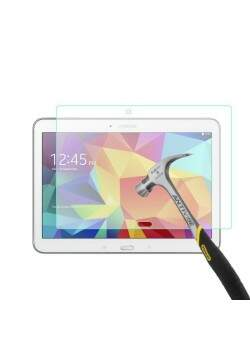 Película de Vidro Temperado Para Tablet Samsung Ga..