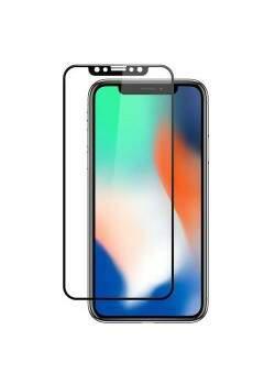 Película 3D de Vidro Flexível para Iphone X <br>