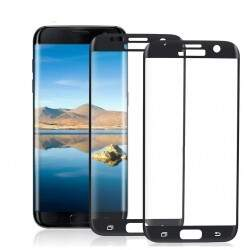 Película Vidro Temperado 3D Para Samsung Galaxy S7..