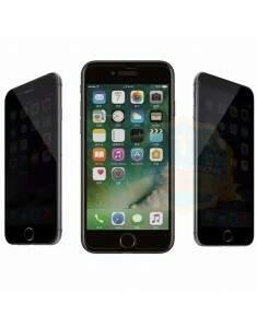 Película De Vidro 3D Privacidade Para Apple IPhone..
