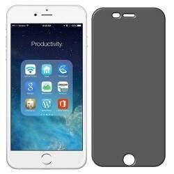 Película De Vidro 3D Privacidade Para Aplle Iphone..