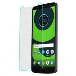 Película De Vidro Temperado Para Motorola Moto G6 ..