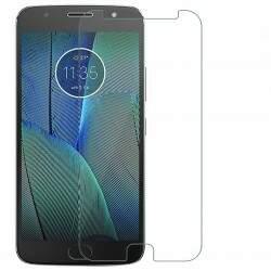 Película De Vidro Temperado Para Motorola Moto G5S..