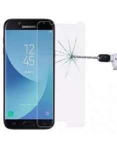 Película De Vidro Temperado Para Samsung Galaxy J4..