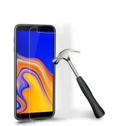Película De Vidro Temperado Para Samsung Galaxy J6..