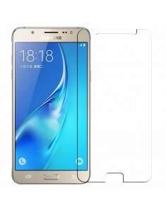 Película De Vidro Temperado Para Samsung Galaxy J7..