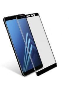 Película de Vidro 3D Para Samsung Galaxy A8